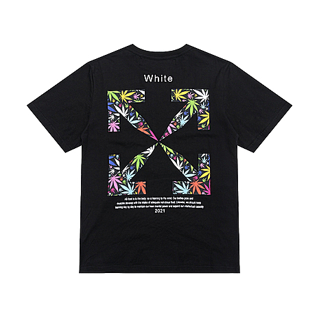 OFF WHITE T-Shirts for Men #444931 replica