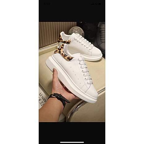 Alexander McQueen Shoes for Women #444981 replica