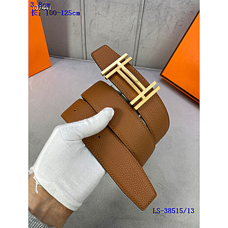 Hermes AAA+ Belts #445187 replica