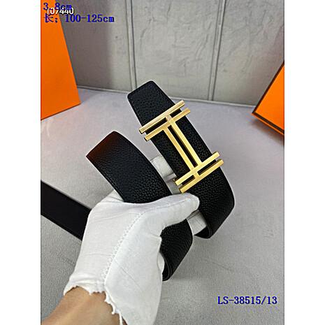 Hermes AAA+ Belts #445188 replica
