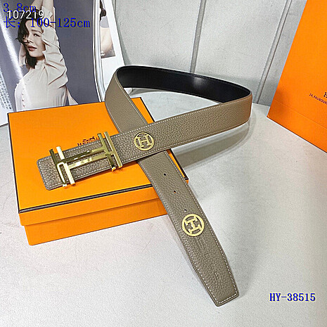 Hermes AAA+ Belts #445192 replica