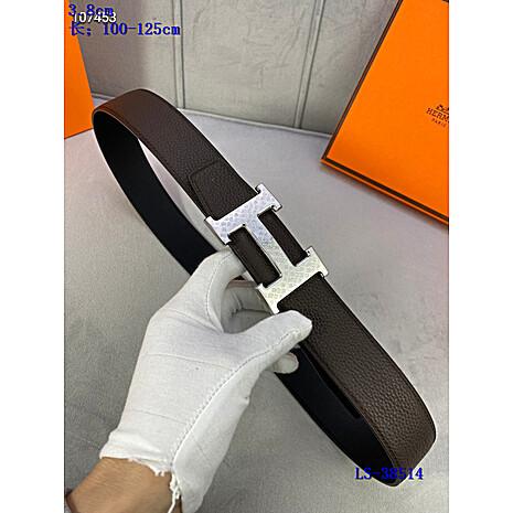 Hermes AAA+ Belts #445211 replica