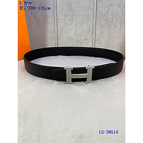 Hermes AAA+ Belts #445212 replica