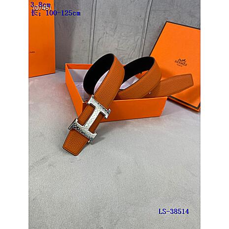 Hermes AAA+ Belts #445214 replica
