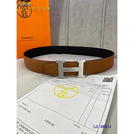 Hermes AAA+ Belts #445219 replica