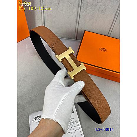 Hermes AAA+ Belts #445220 replica
