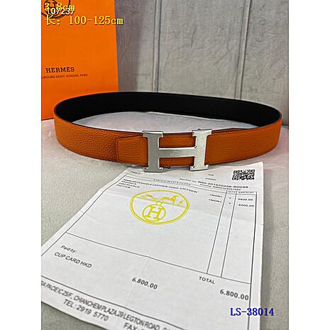 Hermes AAA+ Belts #445223 replica
