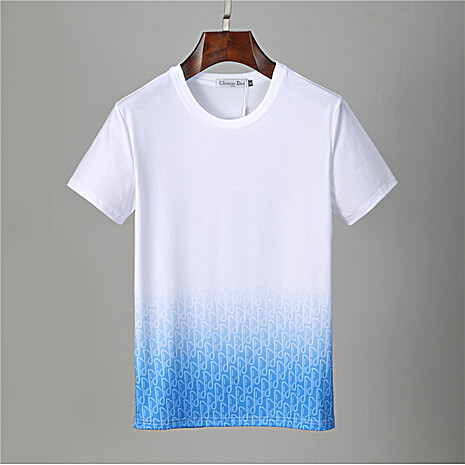 Dior T-shirts for men #445370
