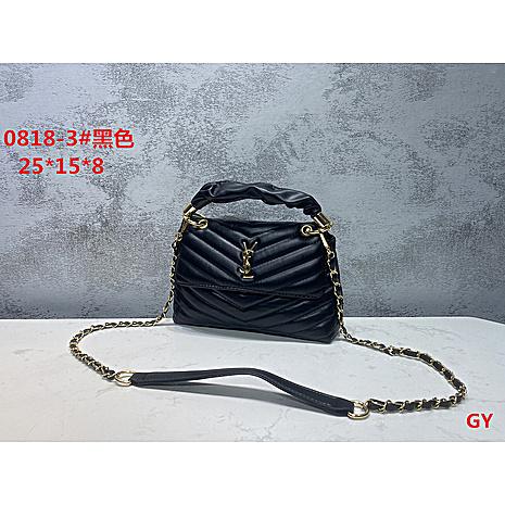 YSL Handbags #445449 replica