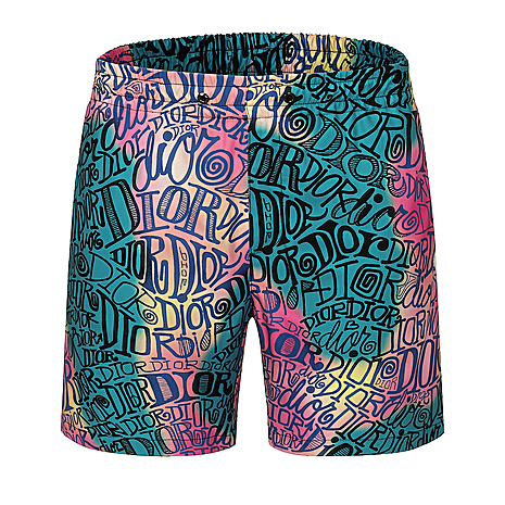 Dior Pants for Dior short pant for men #446004 replica