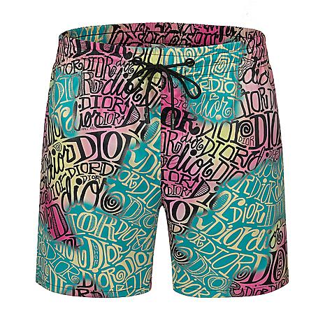 Dior Pants for Dior short pant for men #446005