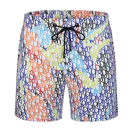Dior Pants for Dior short pant for men #446007 replica