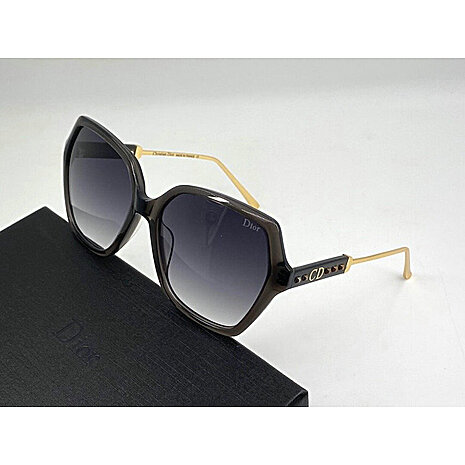 Dior AAA+ Sunglasses #446021 replica