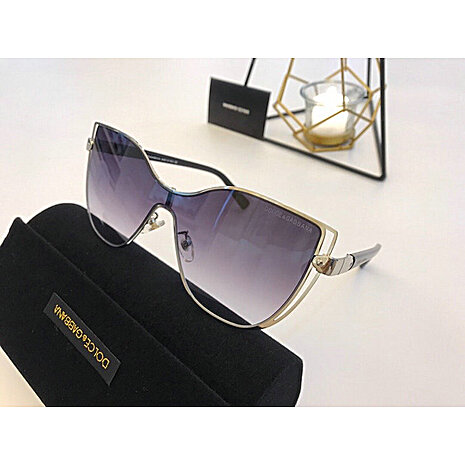 D&G AAA+ Sunglasses #446220 replica