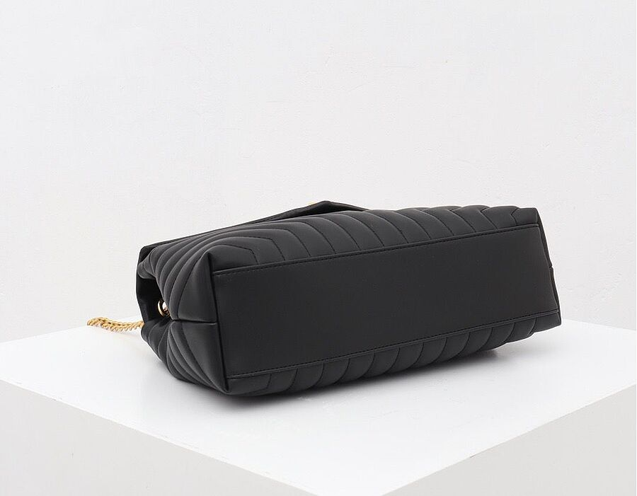YSL AAA+ Handbags #443348 replica