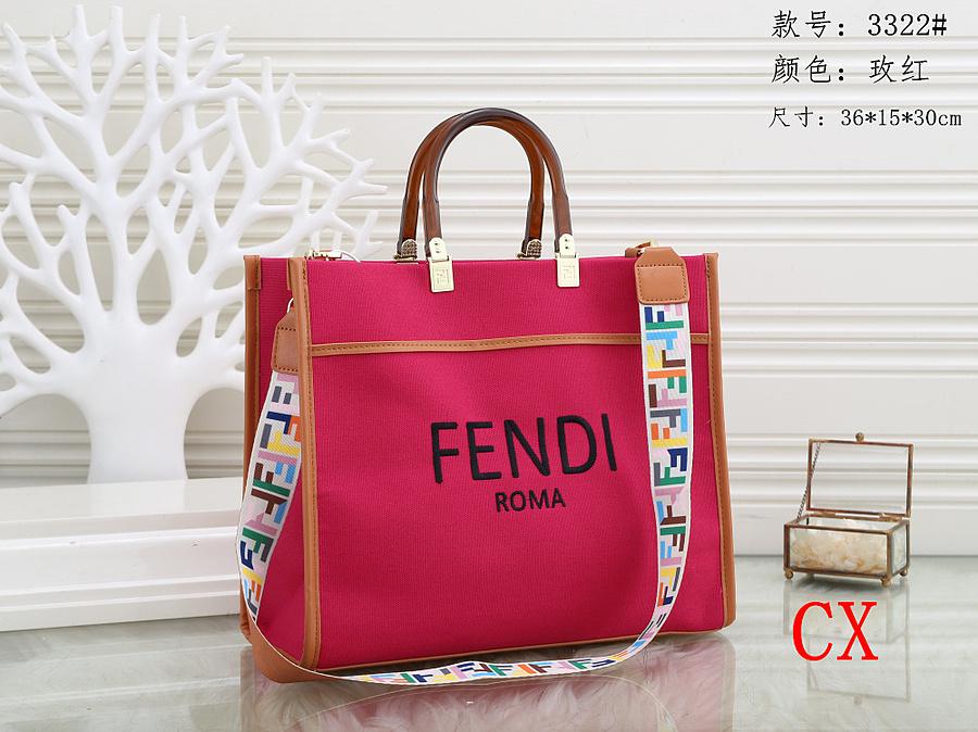 Fendi Handbags #443431 replica