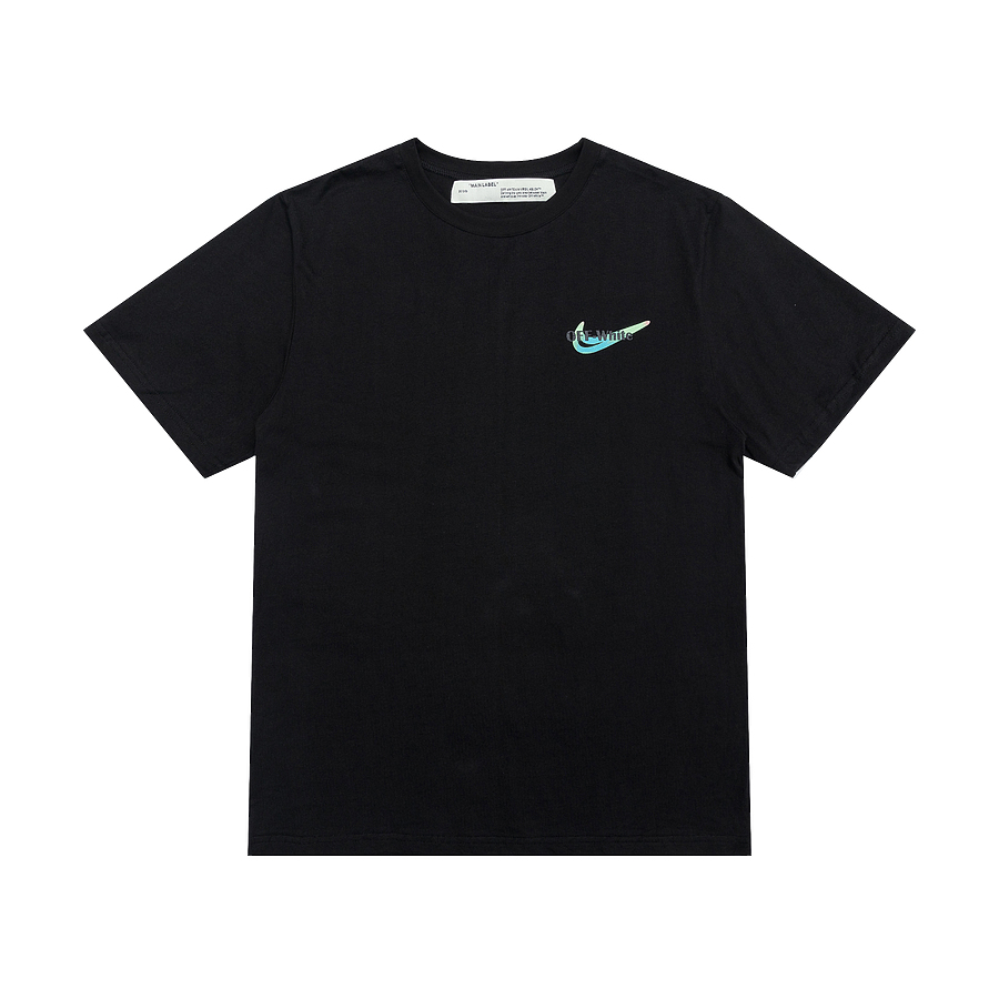 OFF WHITE T-Shirts for Men #443779 replica