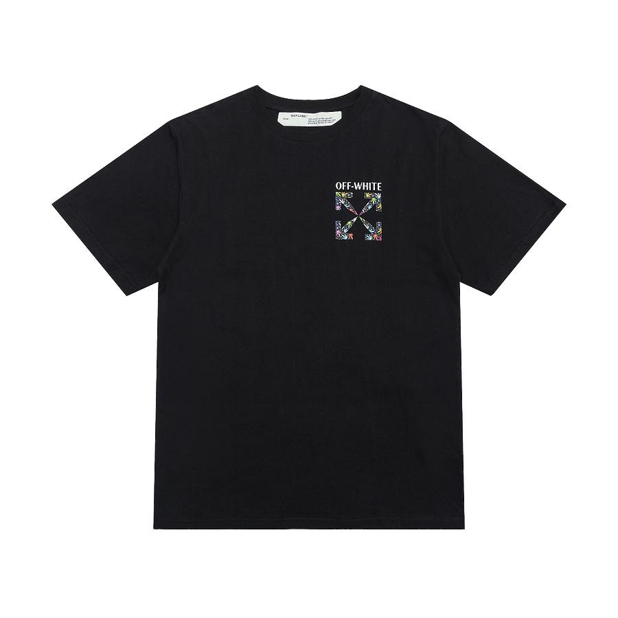 OFF WHITE T-Shirts for Men #443781 replica