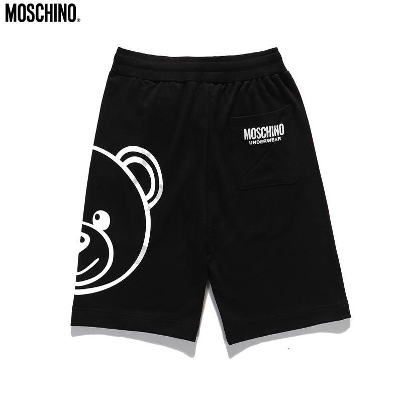 Moschino Pants for Moschino Short pants for men #443901 replica