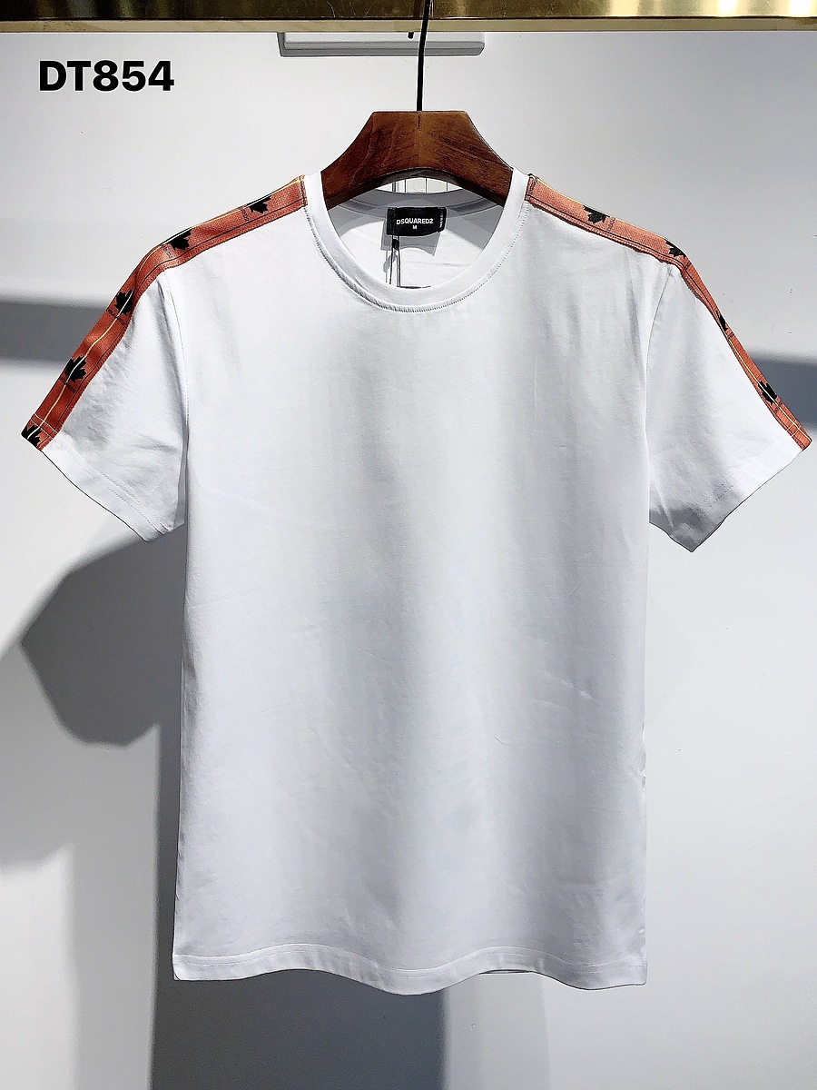 Dsquared2 T-Shirts for men #443906 replica