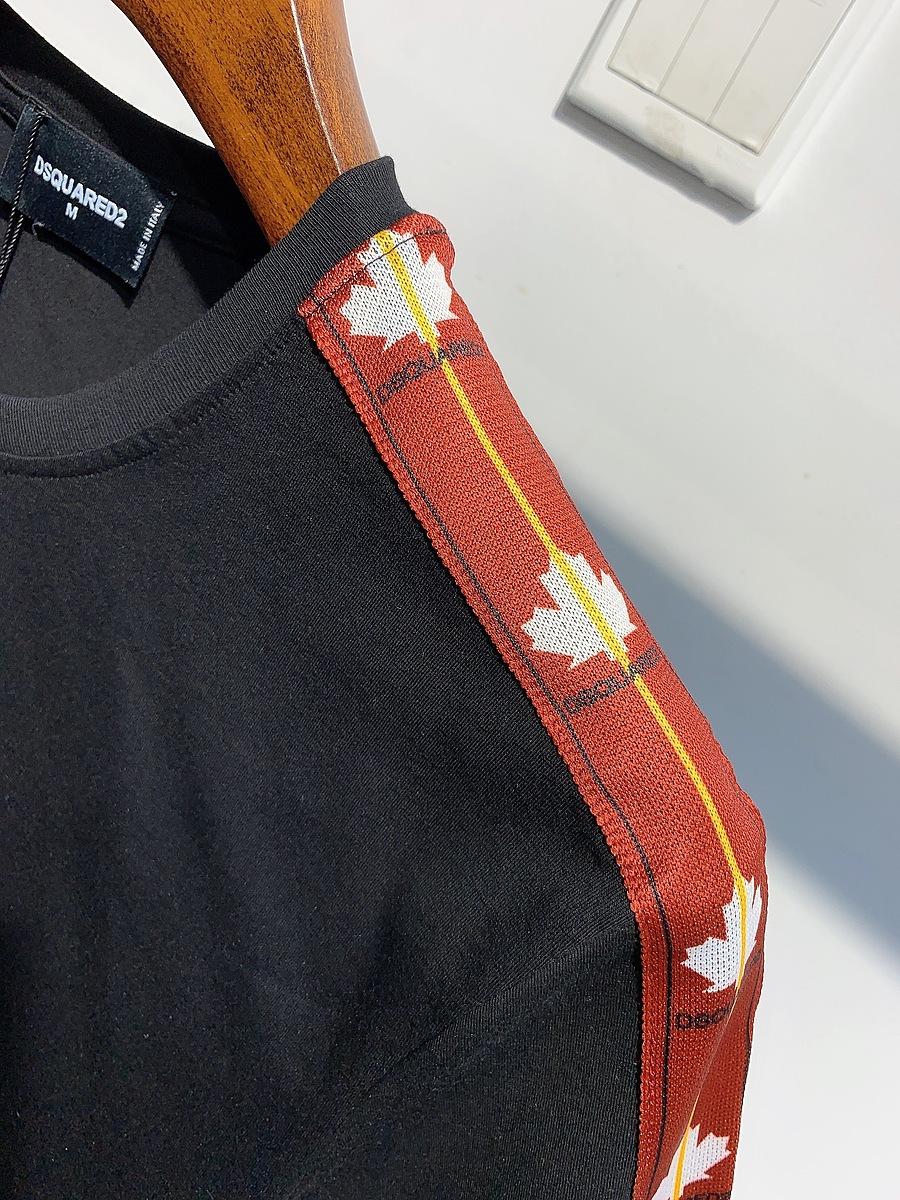 Dsquared2 T-Shirts for men #443907 replica