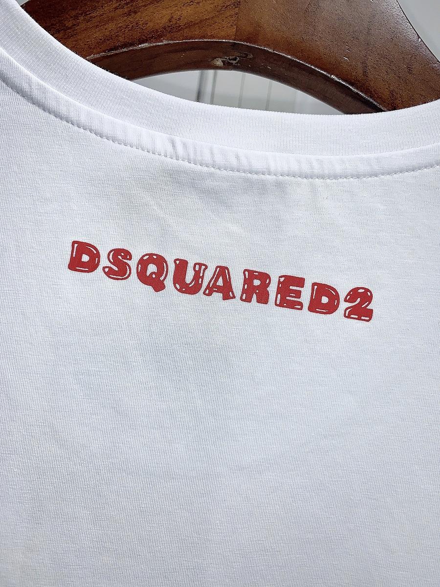 Dsquared2 T-Shirts for men #443910 replica