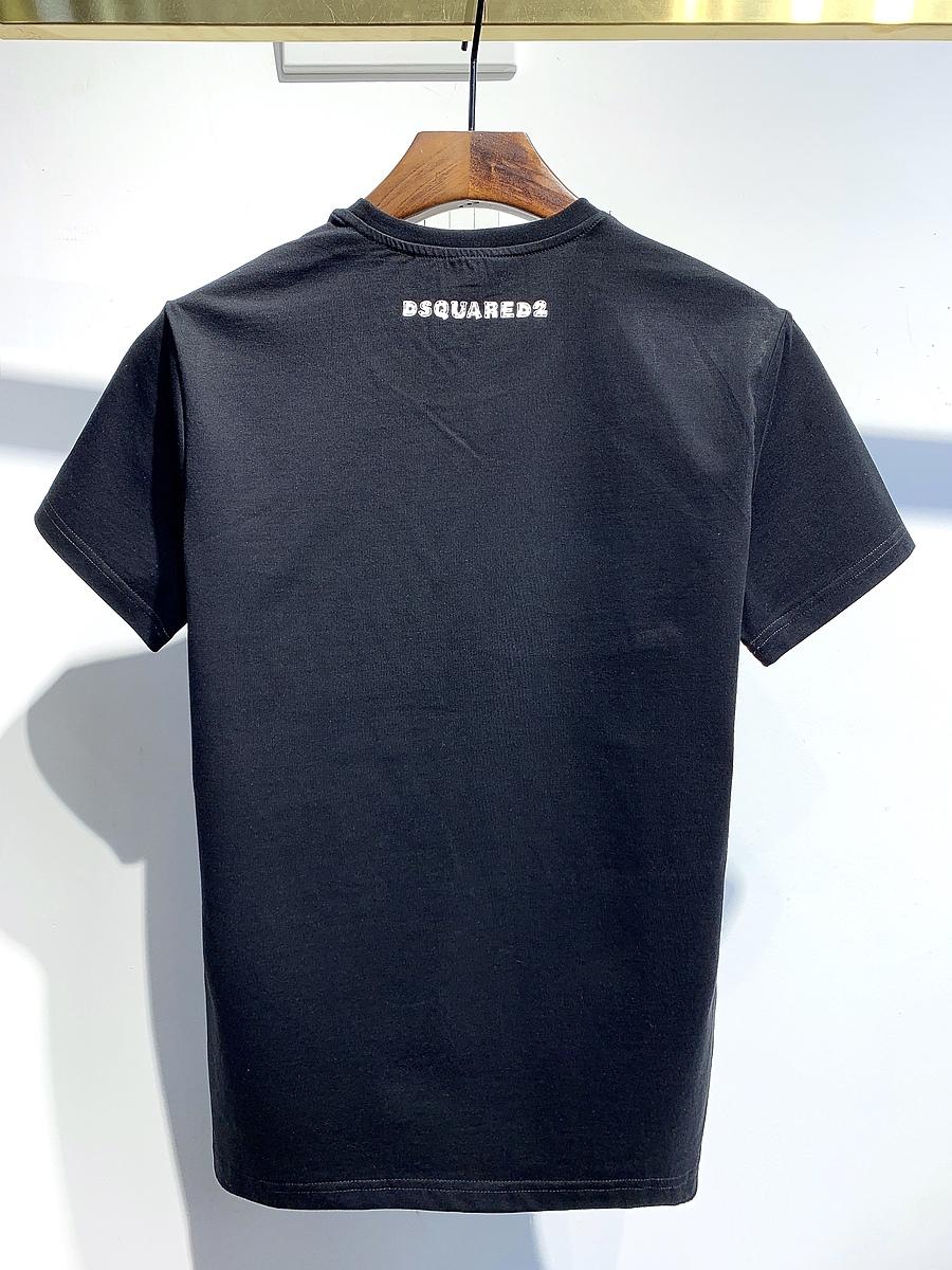 Dsquared2 T-Shirts for men #443911 replica
