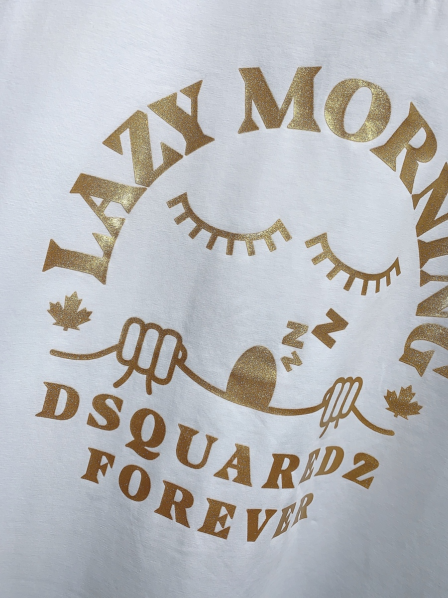 Dsquared2 T-Shirts for men #443912 replica