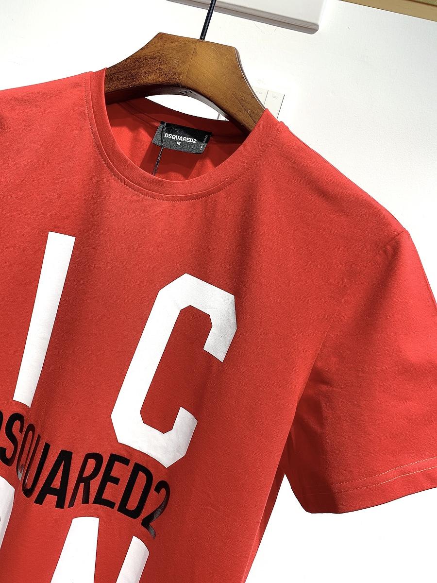 Dsquared2 T-Shirts for men #443914 replica