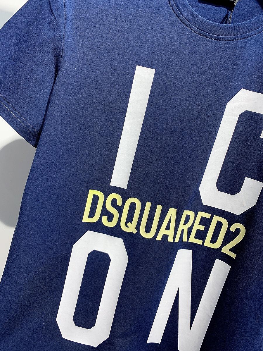 Dsquared2 T-Shirts for men #443916 replica