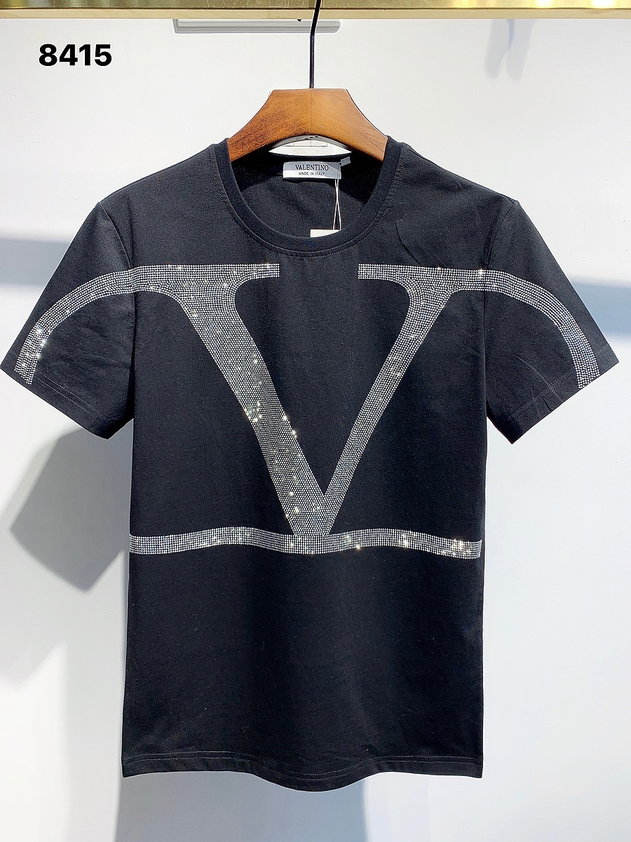 VALENTINO T-shirts for men #443918 replica