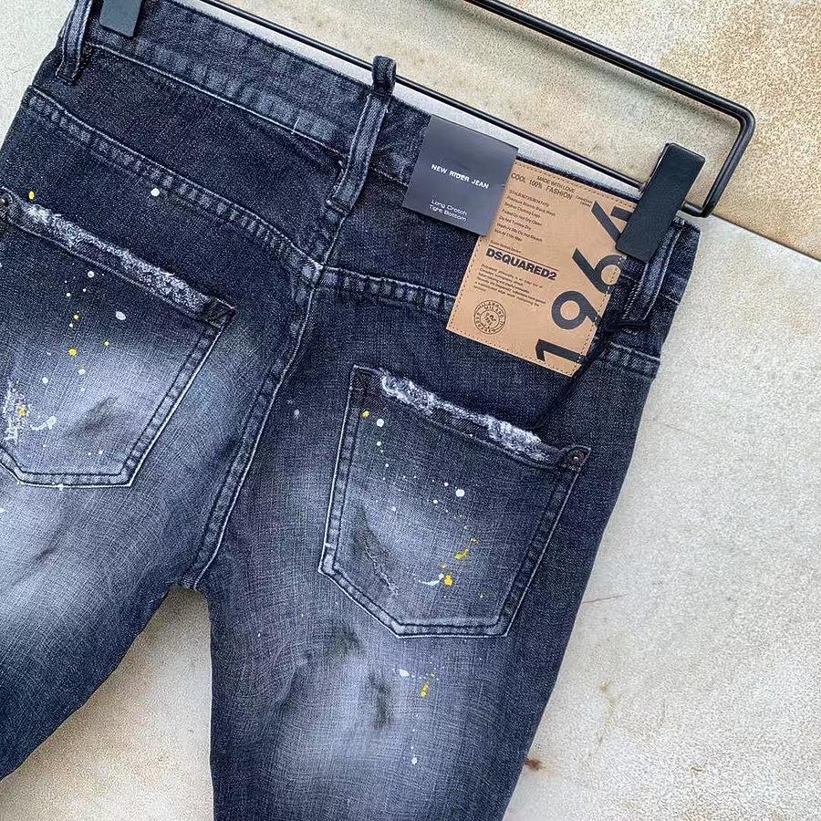Dsquared2 Jeans for MEN #443929 replica