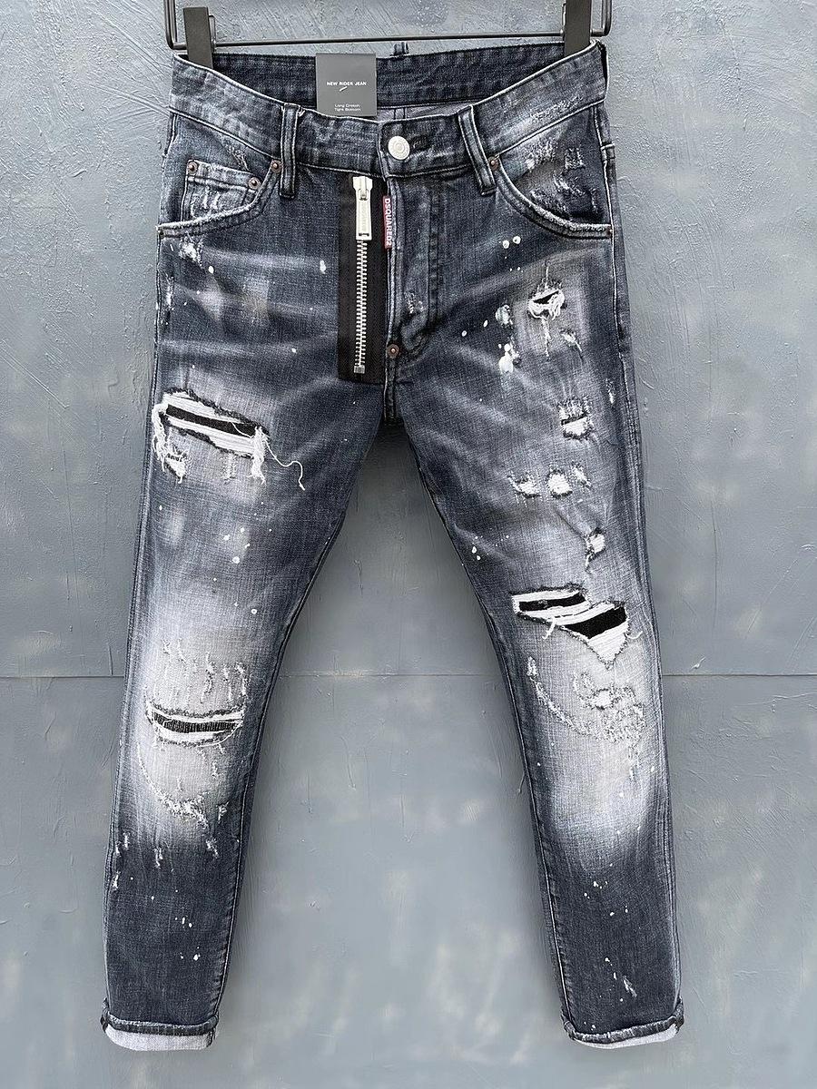 Dsquared2 Jeans for MEN #443938 replica