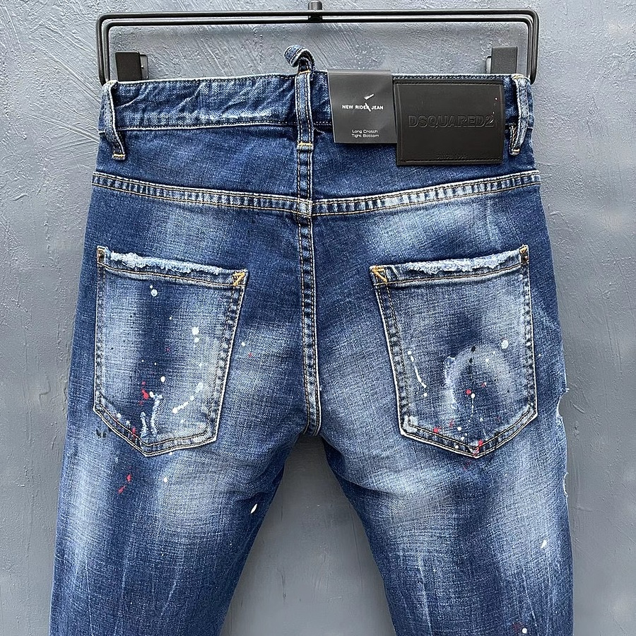 Dsquared2 Jeans for MEN #443940 replica