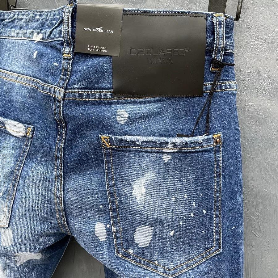 Dsquared2 Jeans for MEN #443943 replica