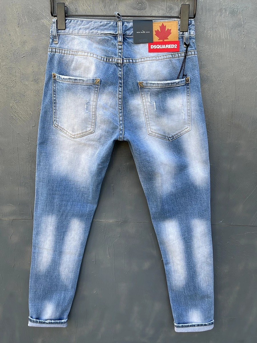 Dsquared2 Jeans for MEN #443946 replica