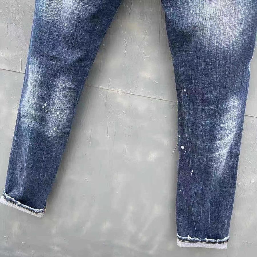 Dsquared2 Jeans for MEN #443947 replica