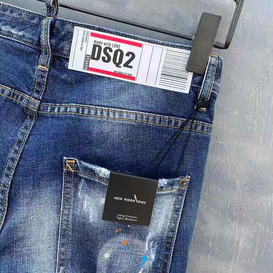 Dsquared2 Jeans for MEN #443948 replica