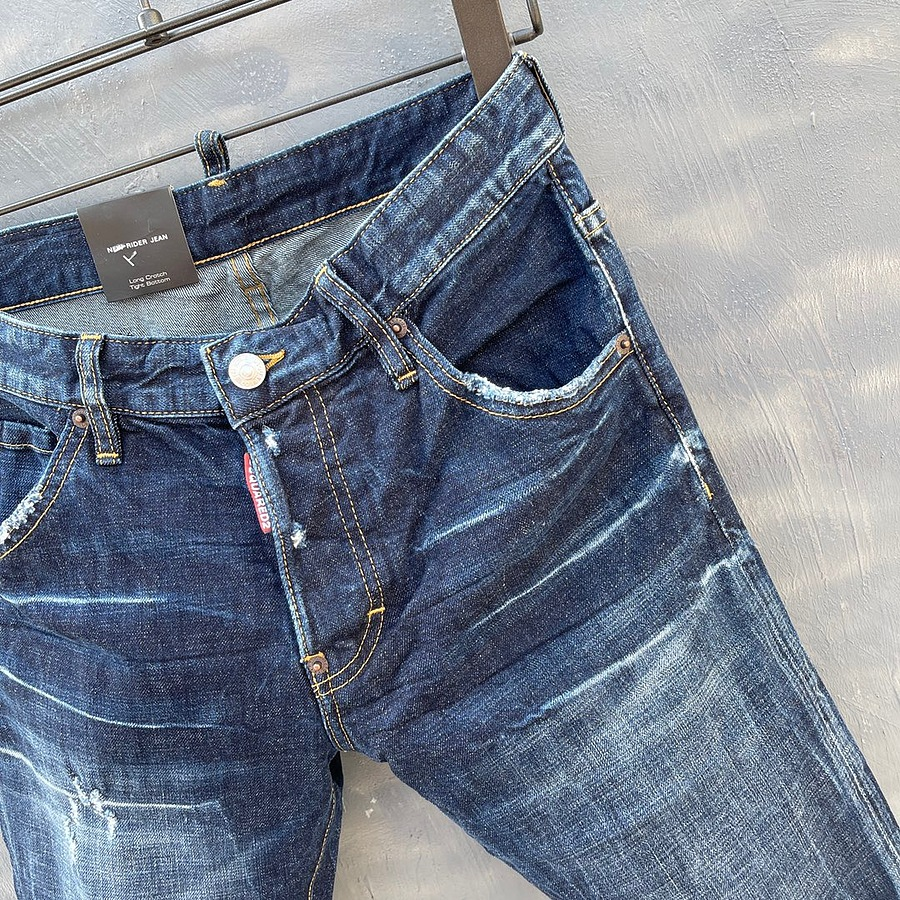 Dsquared2 Jeans for MEN #443950 replica