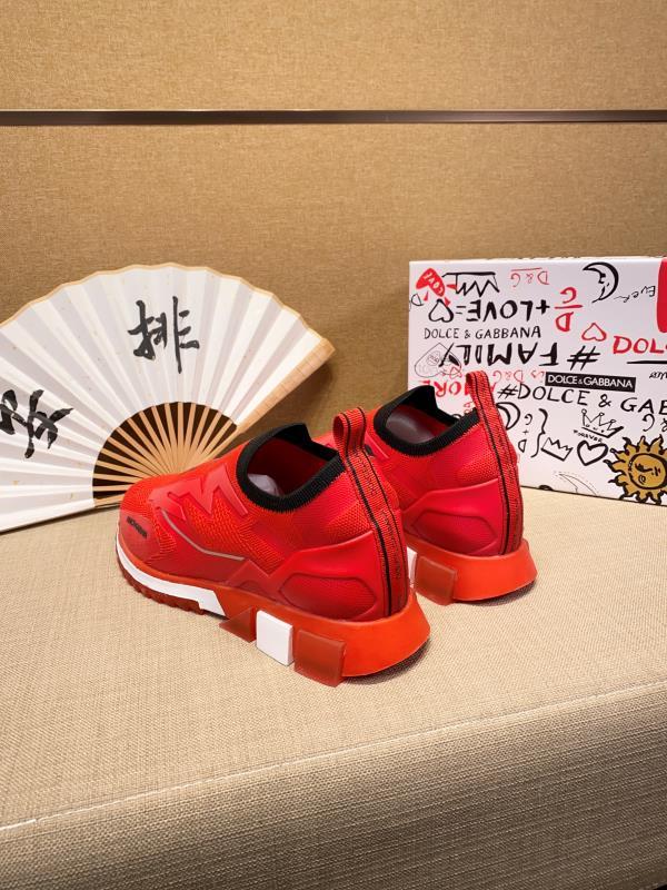 D&G Shoes for Men #443954 replica