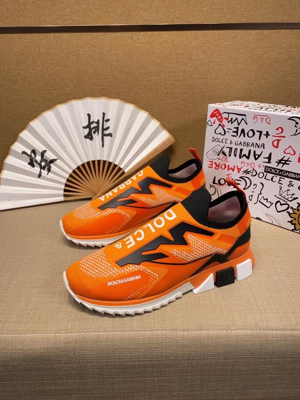 D&G Shoes for Men #443955 replica
