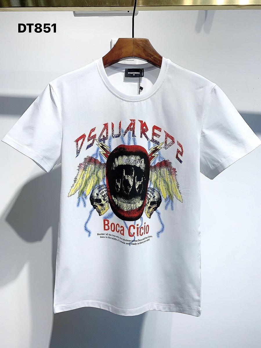 Dsquared2 T-Shirts for men #443997 replica