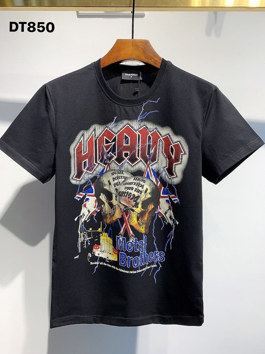 Dsquared2 T-Shirts for men #443999 replica
