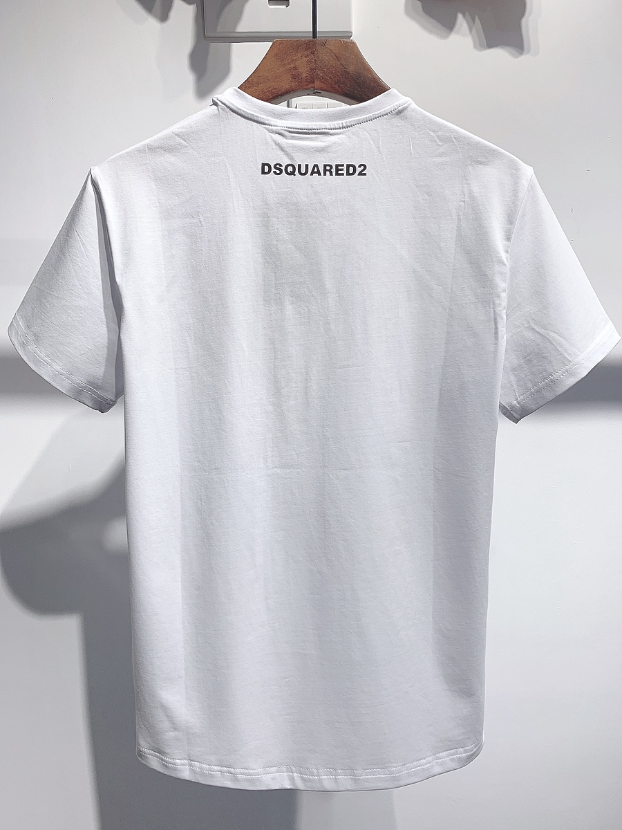 Dsquared2 T-Shirts for men #444000 replica