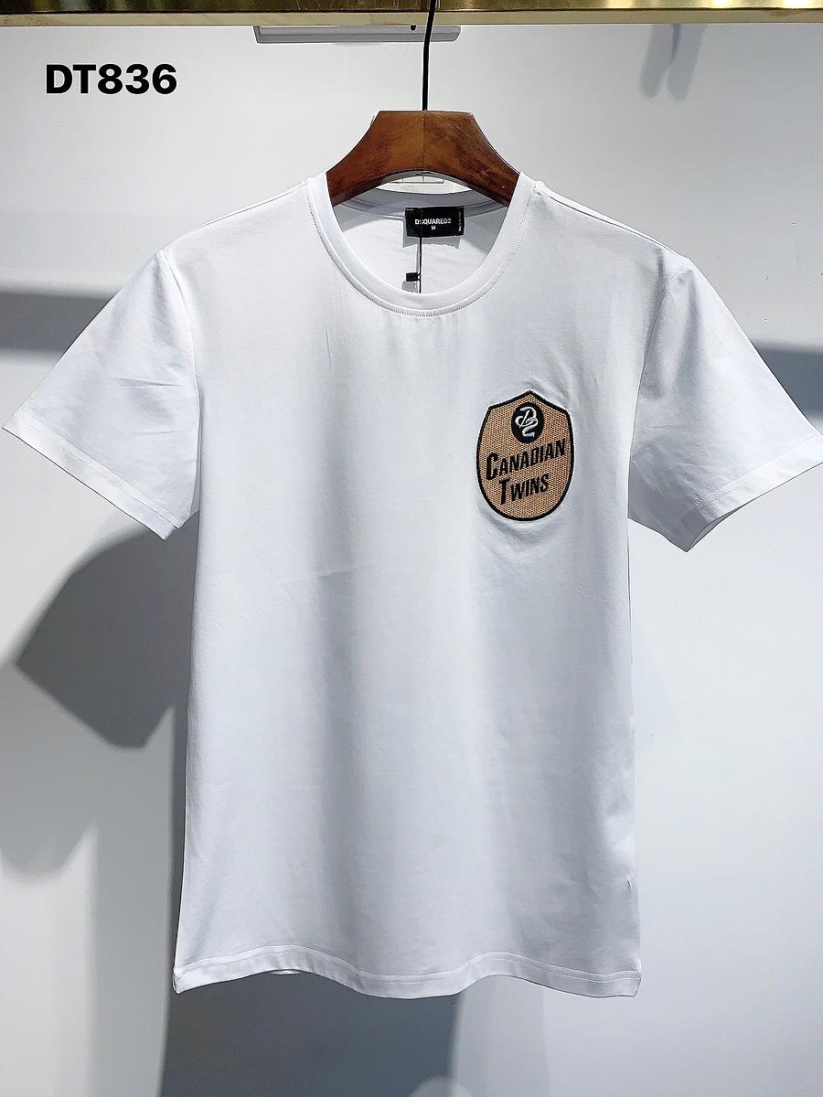 Dsquared2 T-Shirts for men #444001 replica