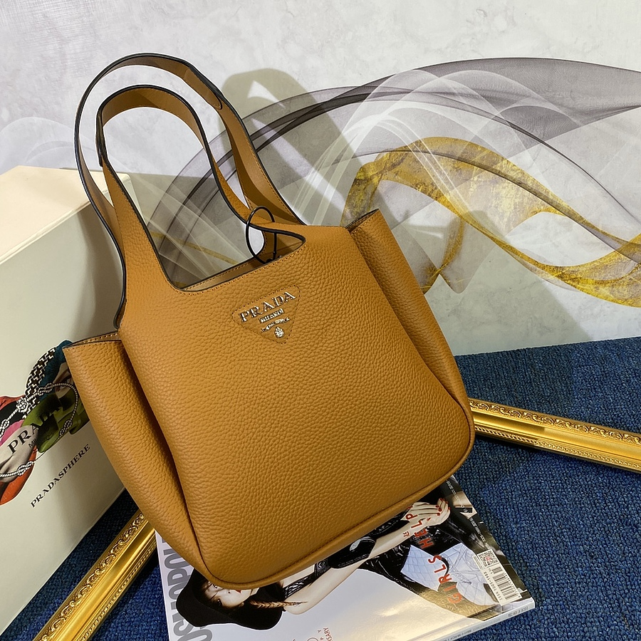 Prada AAA+ Handbags #444003 replica