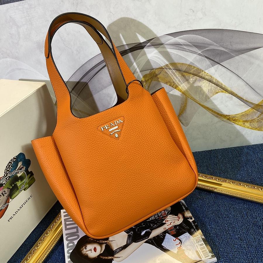 Prada AAA+ Handbags #444004 replica