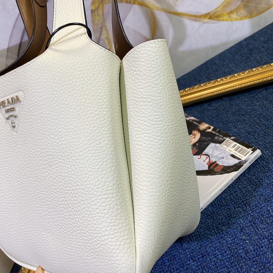 Prada AAA+ Handbags #444005 replica