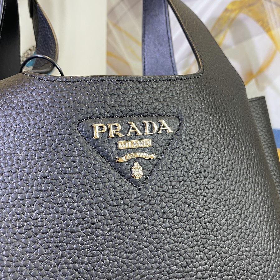 Prada AAA+ Handbags #444006 replica