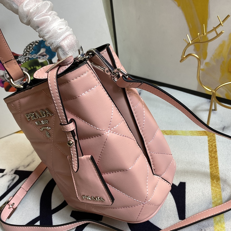 Prada AAA+ Handbags #444008 replica